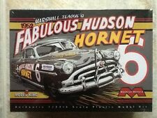 MOEBIUS Models 1/25 Marshall Teagues's 1952 Hudson Hornet Kit # 1205  BRAND NEW