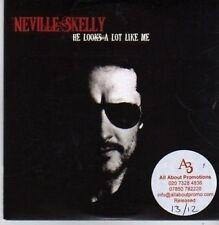 (BP673) Neville Skelly, He Looks A Lot Like Me - DJ CD