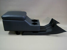 2006 2007 Dodge Charger Police Deluxe Center Console with Trim and EQ2 Plate Kit