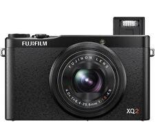 Fujifilm X Series Digital Compact Cameras