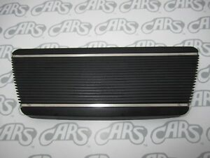 1965-1974 Buick Riviera LeSabre Wildcat Electra | Brake Pedal Pad Cover w/ Trim