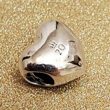 ❤️Pandora 2020 Limited Edition❤️ 20th Anniversary  Heart Charm. 100% authentic