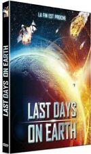 Last Days On Earth - DVD NEUF