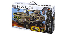 ** HALO Mega Bloks UNSC MAMMOTH set 97174 NEW, factory SEALED BOX  Construx
