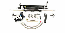 1968-72 Chevy Chevelle Power Rack And Pinion Kit Big Block Unisteer 8010740-01