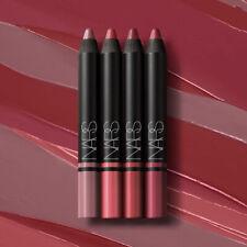 NARS Cosmetics Satin Lip Pencil Lipstick - Assorted Colors - Nib