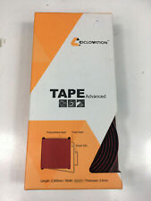Ciclovation Tape Advanced Red Bicycle Handlebar Tape