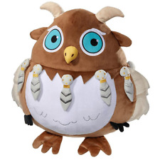 "Horde World of Warcraft WOW Moonkin Stuffed Animal Plush Brown (17""x20"")"