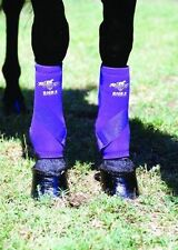 Professional's Choice SMBII Boots PURPLE prof Medium M Sport Medicine Pro SMB II