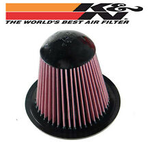 K&N Performance Air Filter Falcon BA XR8 XR8 FPV GT PURSUIT AUIII V8 KNE-0945