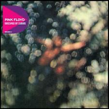 PINK FLOYD - OBSCURED BY CLOUDS D/Rem DISCOVERY CD ~ DAVID GILMOUR 70's *NEW*