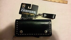 River Ridge Wallet Genuine Leather
