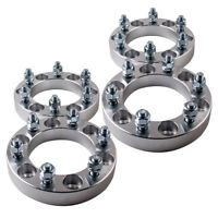 Wheel Spacer Adapters 6x139.7 30mm 6 Studs for Toyota Landcruiser Hilux 4Runner