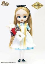 Pullip Regeneraton Fantastic Alice Groove Fashion Doll in USA