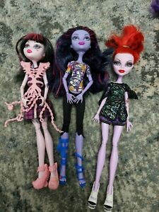 Monster High Doll Bundle