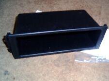 Storage cubby box 1.5 DIN under radio, Mazda MX5 mk1, Eunos Roadster, 1989-98