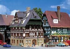 Faller 232280 Piste N Maison à ossature bois Franc #neuf emballage d'origine#