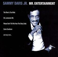 Mr. Entertainment [Direct Source] by Sammy Davis, Jr. (CD, Feb-2005, Direct...