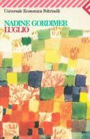 Luglio - Nadine Gordimer