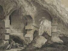 Charles Michel variazione Challe interni francese COLOSSEO Arte Dipinto Manifesto bb5094a