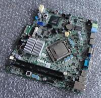 Dell Optiplex 780 USSF Socket 775 / LGA775 Motherboard G785M 0G785M