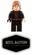 Lego Star Wars Anakin Skywalker Minifigure [7256]
