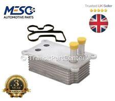 NUEVO o E. Enfriador de Aceite Radiador para LONDON TAXI Tx2 Txii LTI 2.4
