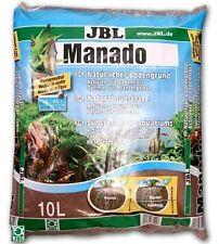 JBL Manado 10L aquarium soil