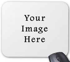 Mouse Pad Custom Made Personalized Photo, logo, design Add Your Own Image