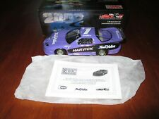 2002 Action Kevin Harvick #1 Iroc Championship Firebird Extreme 1:24 Scale