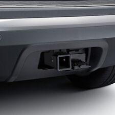 2018 2019 Chevrolet Equinox GMC Terrain GM Trailer Tow Hitch Package 84787686