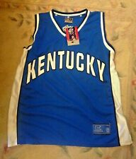 Kentucky Wildcats  Basketball Jersey by Colosseum Adult XL New no tags. # 50 NWT