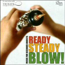 [Music CD] Ready Steady Blow!