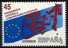 Spain 1989 SG#3017 Presidency Of Economic Community MNH #D64451