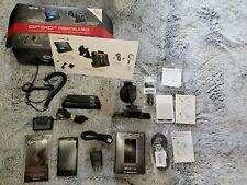 Motorola Droid X Smartphone Black Verizon + Essentials Pack & Screen Protectors