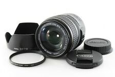Canon EF-S 17-85mm F/4-5.6 IS USM Lens W/Hood From Japan [Near Mint] #814356A