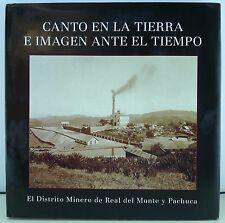 CANTO EN LA TIERRA E IMAGEN ANTE EL TIEMPO (HARDCOVER)