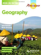 AQA (A) GCSE Geography Revision Guide (Philip Allan Revision Guides),Brian Grea