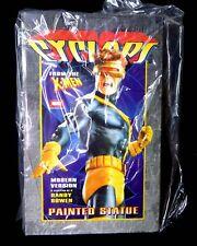 Cyclops Modern Statue Jim Lee Bowen X-Men Marvel Comicsnew  2002 Amricons