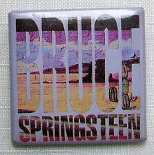Original pin Bruce Springsteen 1992 Button Exchange