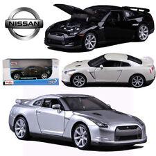 Maisto Nissan Diecast Cars, Trucks & Vans