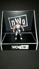 Wcw NWO Custom Made Wrestling Figure Display No Figs Included