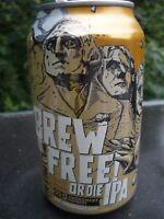 Beer Coaster ~ KULSHAN Brewing Co Heliotrope IPA ~ Bellingham WASHINGTON Mtns.
