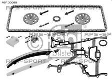 KIT CHAINE MOTEUR COMPLET OPEL CORSA C Camionnette (F08, W5L) 1.2 16V 75ch