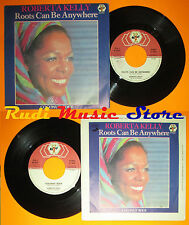 LP 45 7'' ROBERTA KELLY Roots can be anywhere Coconut rock 1980 italy cd mc dvd*