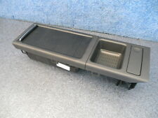 BMW E46 Storage Compartment Blind Centre Console Money Box Cabrio Co Touring 3er