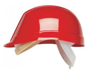 Bumpmaster Helmet With Terylene Harnes