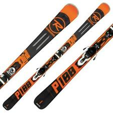2018 ROSSIGNOL PURSUIT 100 CARBON XPRESS 170cm Skis with 10 B83 Bindings RRG02BK