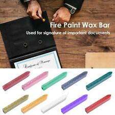 Retro Sealing Wax Sticks DIY Paint Seal Strips Stamp for Letter Invitations Card
