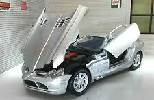 G LGB 1:24 ECHELLE MERCEDES MCLAREN SLR COUPE détaillé voiture miniature 73306